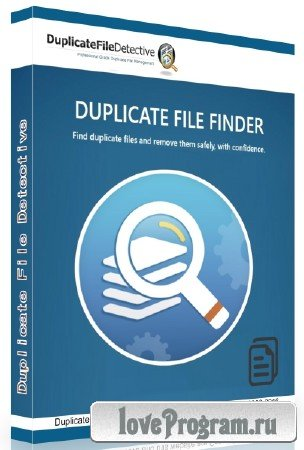 Duplicate File Detective 6.1.79 Professional Edition