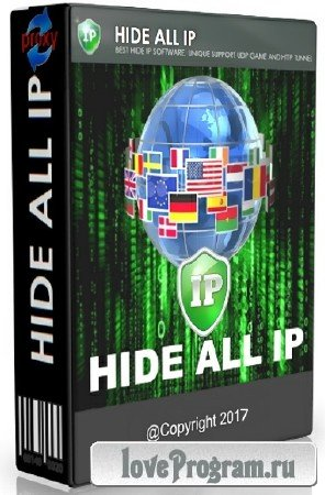 Hide ALL IP 2018.04.29.180429 + Portable