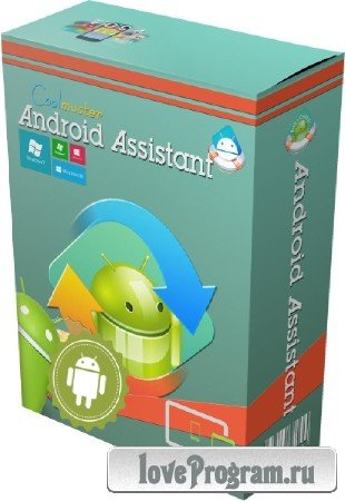 Coolmuster Android Assistant 4.3.13