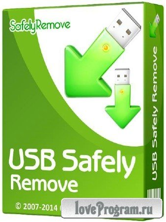 USB Safely Remove 6.1.2.1270