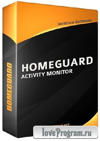 HomeGuard Pro Edition 5.9.2