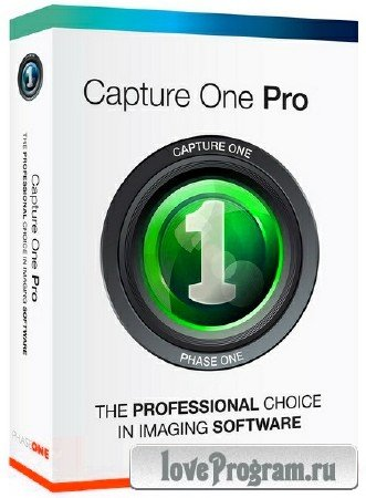 Capture One Pro 11.3.1 Service Release