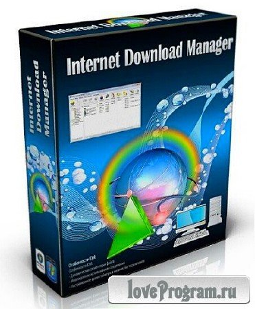 Internet Download Manager 6.31 Build 9 Final + Retail