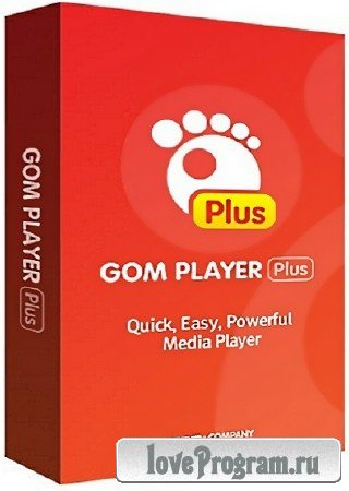 GOM Player Plus 2.3.36.5297