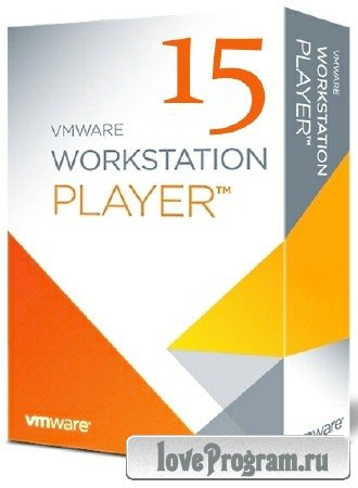 VMware Workstation Player 15.0.2 Build 10952284 Commercial