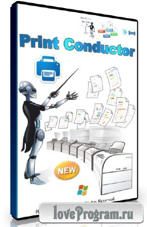 Print Conductor 6.2.1811.21180