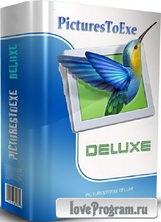 PicturesToExe Deluxe 9.0.21