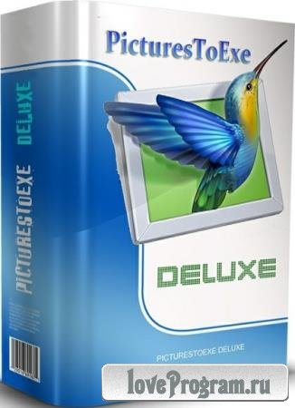 PicturesToExe Deluxe 9.0.22
