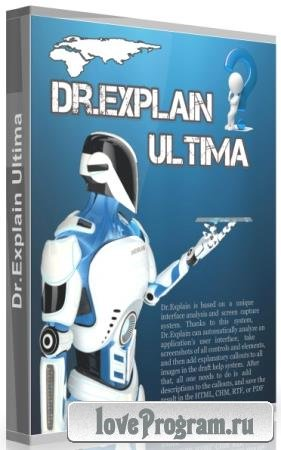 Dr.Explain Ultima 5.7.1140