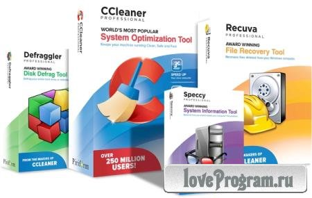 CCleaner Professional Plus 5.55 Final