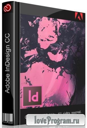 Adobe InDesign CC 2019 14.0.2.234 Portable by XpucT