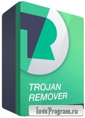 Loaris Trojan Remover 3.0.86 RePack & Portable by TryRooM