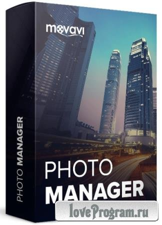 Movavi Photo Manager 1.2.1 RePack & Portable by elchupakabra