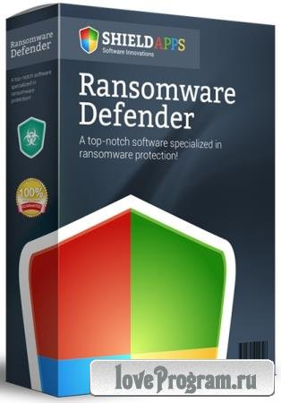 Ransomware Defender Pro 4.1.9