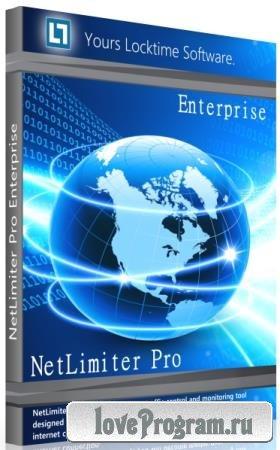 NetLimiter Pro 4.0.48.0 Enterprise