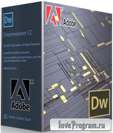 Adobe Dreamweaver CC 2019 19.2.0.11274 RePack  by KpoJIuK