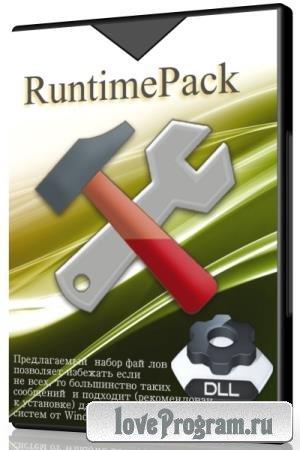 RuntimePack 19.6.5 Full