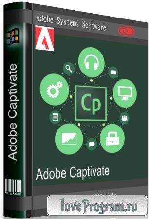 Adobe Captivate 2019 11.5.0.476