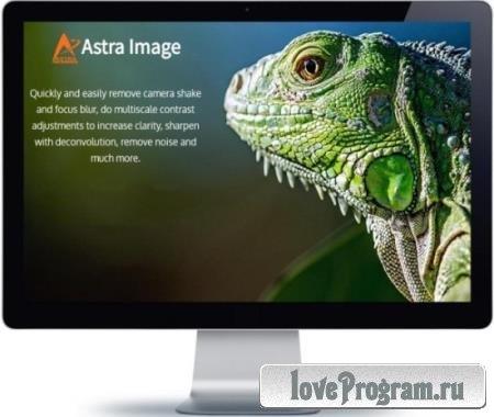 Astra Image PLUS 5.5.6.0