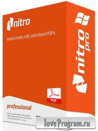 Nitro Pro 12.16.0.574 Retail