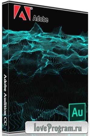 Adobe Audition CC 2019 12.1.1.42 RePack by KpoJIuK