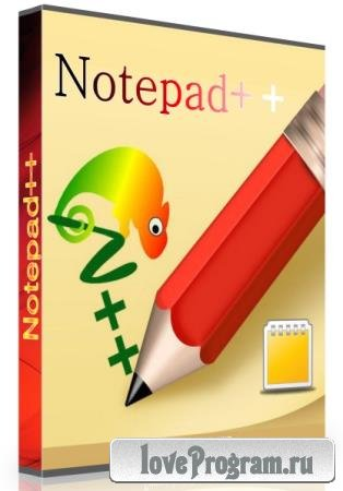 Notepad++ 7.7.1 Final + Portable