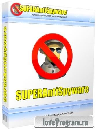 SUPERAntiSpyware Professional 8.0.1040 Final