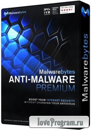 Malwarebytes Premium 3.8.3.2965 Final