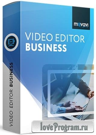 Movavi Video Editor Business 15.5.0 RePack & Portable by elchupakabra