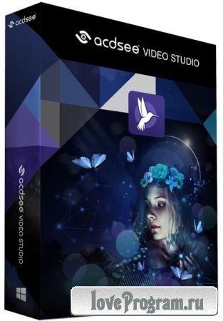 ACDSee Video Studio 4.0.0.872