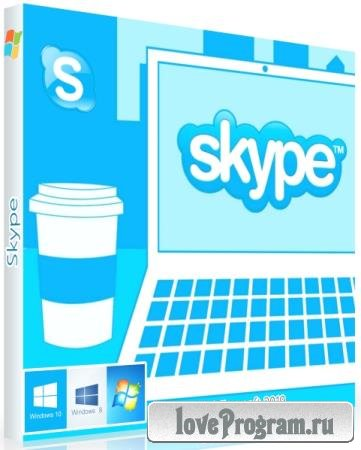 Skype 8.49.0.49 RePack & Portable by KpoJIuK
