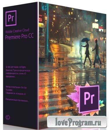 Adobe Premiere Pro CC 2019 13.1.3.44