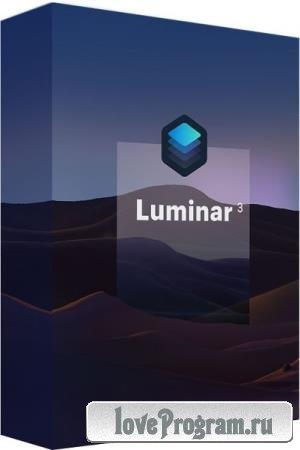 Skylum Luminar 3.1.2.3606 RePack & Portable by elchupakabra