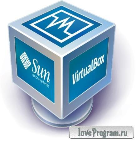 VirtualBox 6.0.10 Build 132072 Final + Extension Pack
