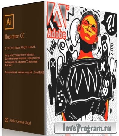 Adobe Illustrator CC 2019 23.0.5.619