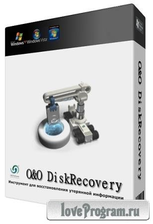 O&O DiskRecovery Professional / Admin / Technician Edition 14.1.137
