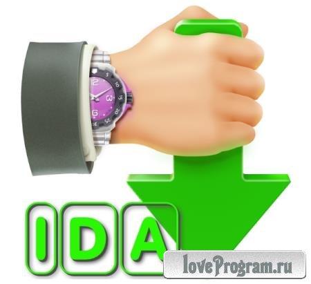 Internet Download Accelerator Pro 6.19.1.1641 Final + Portable