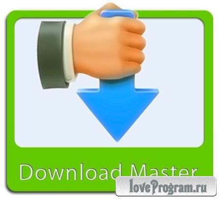 Download Master 6.19.2.1641 Final + Portable