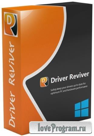 ReviverSoft Driver Reviver 5.29.1.2