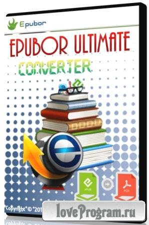 Epubor Ultimate Converter 3.0.11.820