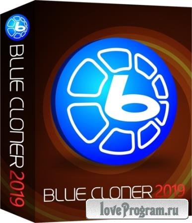 Blue-Cloner / Blue-Cloner Diamond 8.50 Build 828