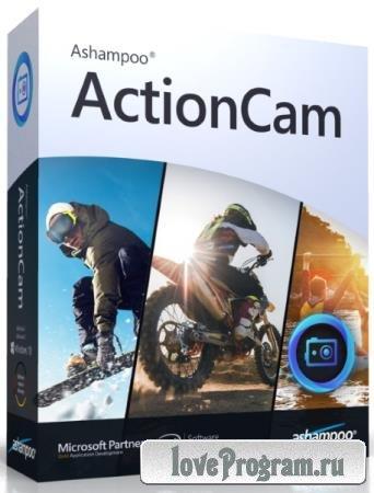 Ashampoo ActionCam 1.0.1