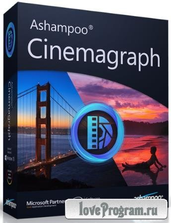 Ashampoo Cinemagraphs 1.0.1