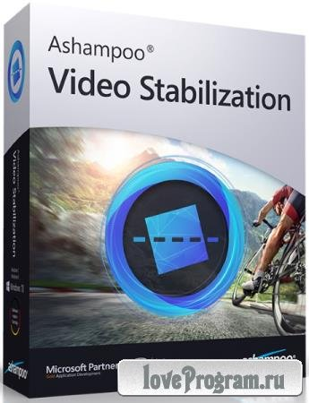Ashampoo Video Stabilization 1.0.0