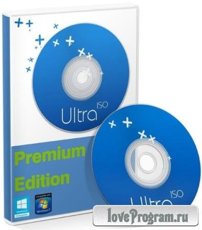 UltraISO Premium 9.7.2.3561 Final RePack & Portable by elchupakabra