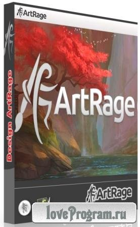Ambient Design ArtRage 6.0.10 RePack & Portable by TryRooM