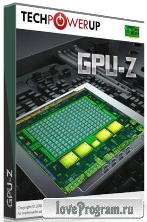 GPU-Z 2.25.0 RePack by druc