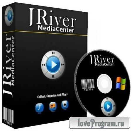 J.River Media Center 25.0.101