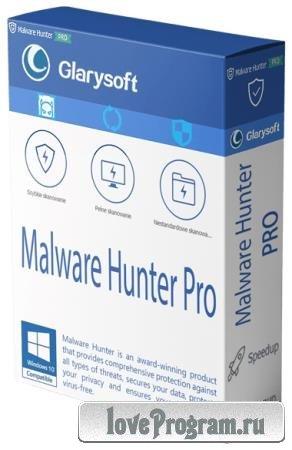 Glary Malware Hunter Pro 1.88.0.674