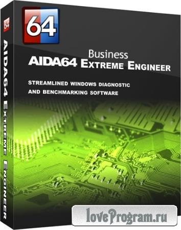 AIDA64 Extreme / Business / Engineer / Network Audit 6.10.5200 Stable RePack & Portable by KpoJIuK